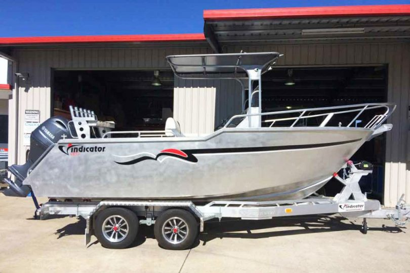 Looking fo a 6m Centre Console Boats for Sale