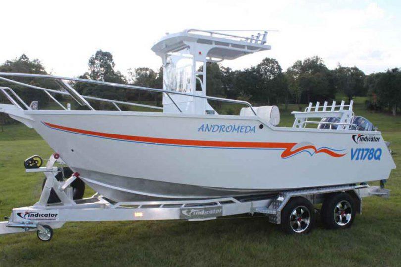 Boats & Trailers for sale Capricorn Region