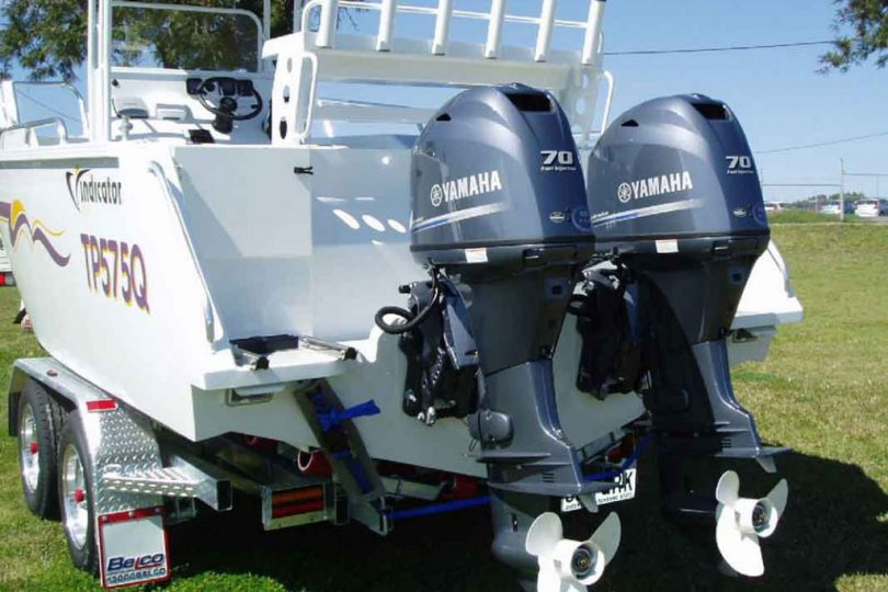 Plate Alloy Boats for Sale South East Queensland