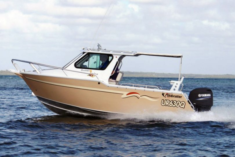 Boats for Sale Townsville