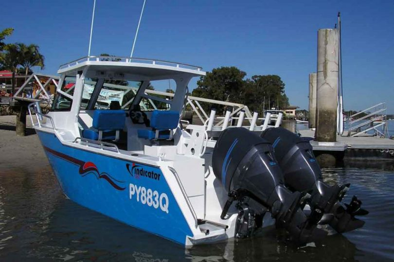 Boats & Motors for Sale Brisbane