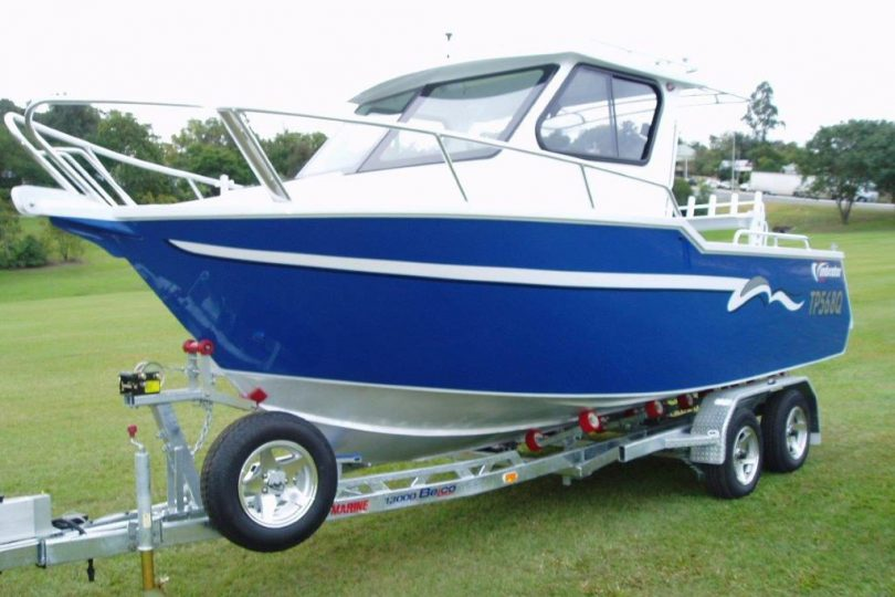 Boats for sale Brisbane Queensland