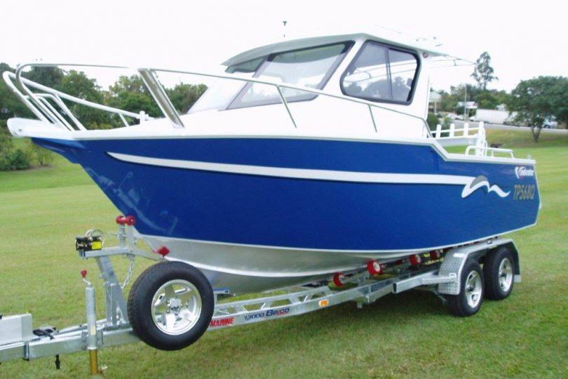 Boats for sale Brisbane Queensland