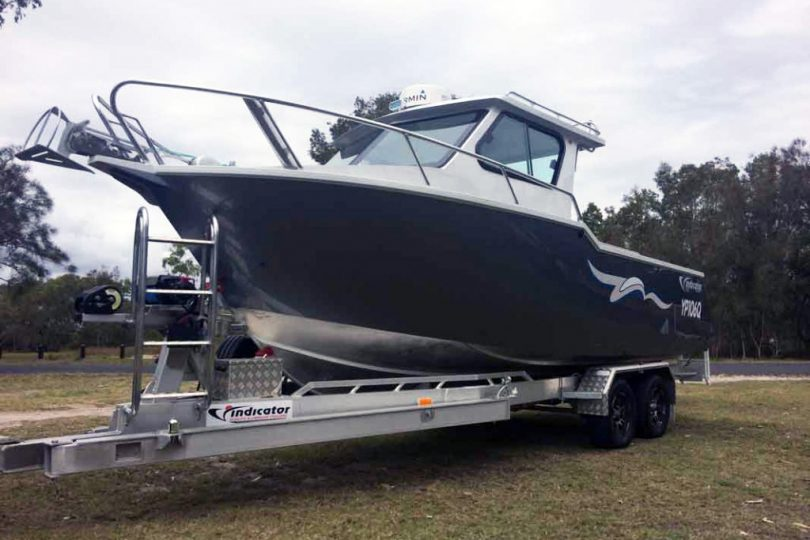 Boats for sale in SA