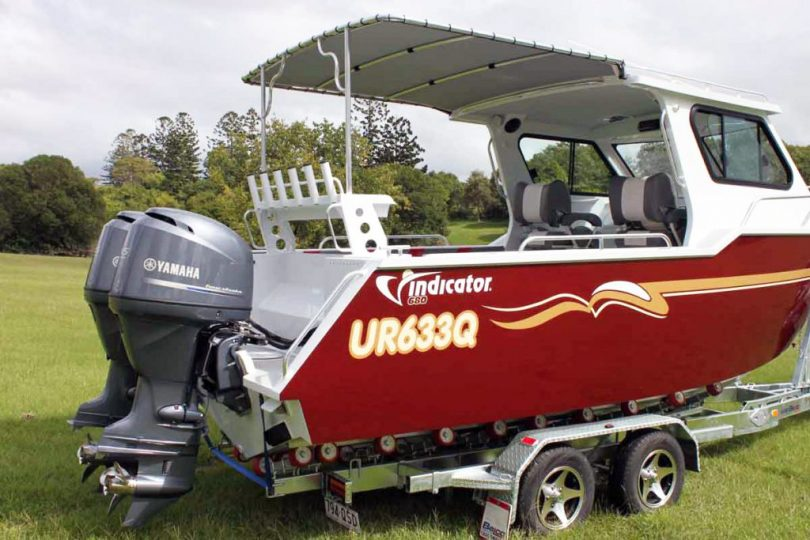 Best Alloy Boats for sale Australia