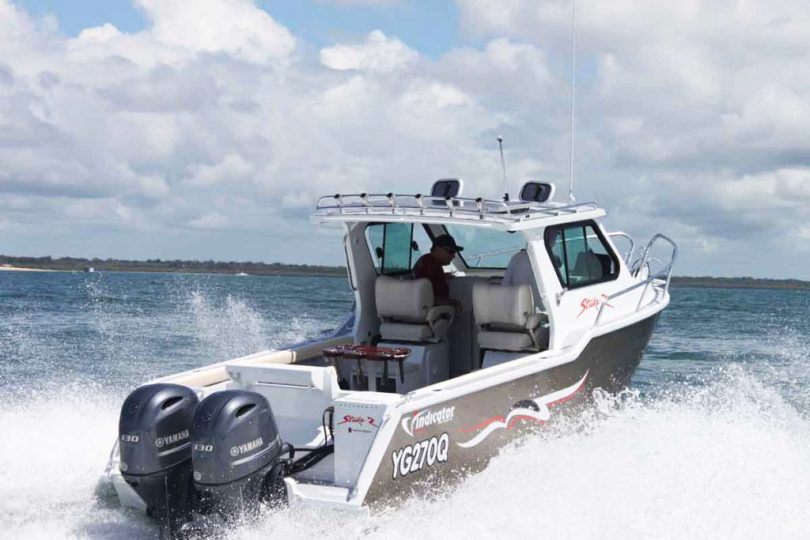 Best Offshore fishing Boats