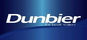 Dunbier Aluminium Boat Trailers