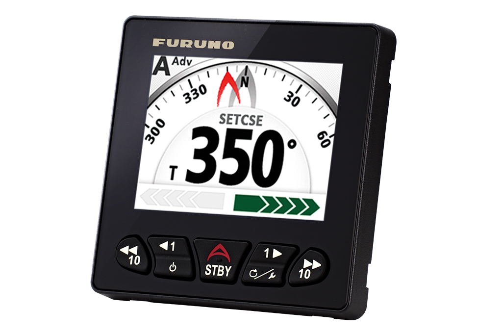 Furuno Nav Pilot 300 - Enjoy a whole new level of navigation