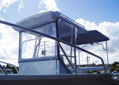 Vindicator 5.50m Commercial Research Vessel