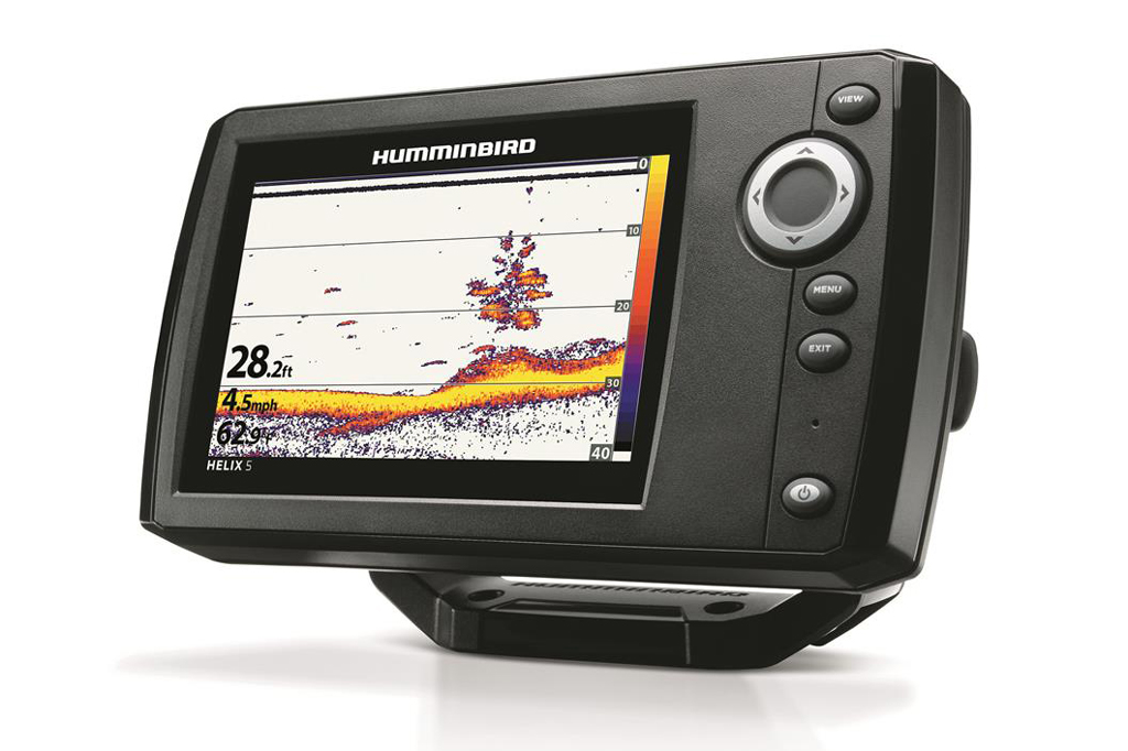 Helix Sonar G2 - GPS/ Sounder