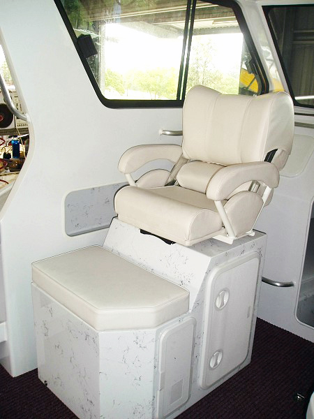 7 20m Vindicator Half Cabin