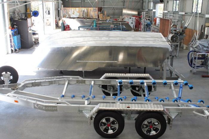 Vindicator Boats & Trailers